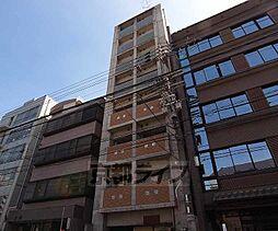 京都府京都市中京区泉正寺町の賃貸マンションの外観