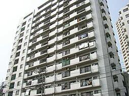 デュアルコート川口イーストビュー[9階]の外観