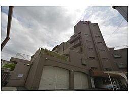 パレ武庫川 パート2[2階]の外観