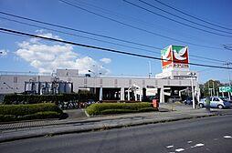 エテルノ・コートI[2階]の外観