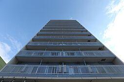 ビッグパレス南6条[2階]の外観