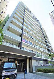 レジディア仙台本町[2階]の外観