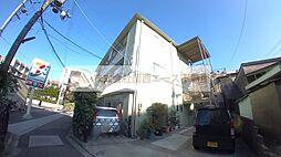 マンション小林[3階]の外観