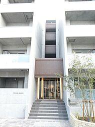元麻布レジデンス[2階]の外観