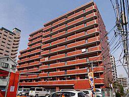 サテラ佐賀駅前マンション[302号室]の外観