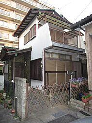 [一戸建] 埼玉県春日部市粕壁 の賃貸【/】の外観