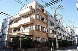 マンション(国分寺駅から徒歩3分、2DK、2,490万円)