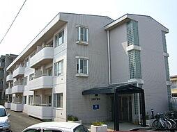 宮城県仙台市青葉区通町1丁目の賃貸マンションの外観