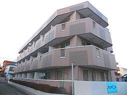 サンアジュール[3階]の外観