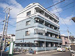 シーガル・ウエスト[5階]の外観