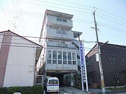 メゾン阪南[5階]の外観