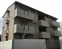Lien soeur A棟[3階]の外観
