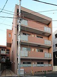 カーサ鈴[2階]の外観