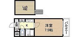 淡路駅 4.3万円