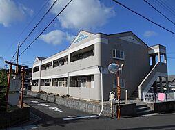 三重県四日市市別名2丁目の賃貸アパートの外観