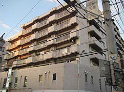 パークパレス[5階]の外観