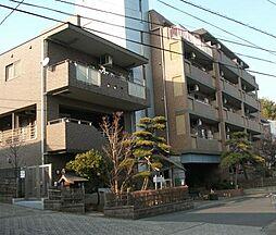 サニーテラスナカイ[3階]の外観