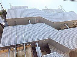 神奈川県横浜市西区戸部町1丁目の賃貸マンションの外観