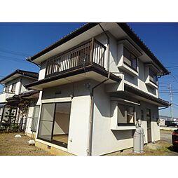 [一戸建] 長野県松本市出川3丁目 の賃貸【/】の外観
