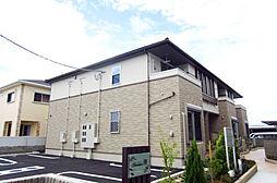 JR阪和線 日根野駅 徒歩21分の賃貸アパート