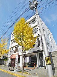 叡山荘[302号室号室]の外観