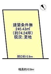 東海道・山陽本線 守山駅 バス20分 木の浜口下車 徒歩2分