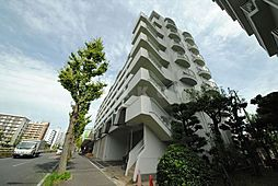 グリーンパークハイツ[2階]の外観