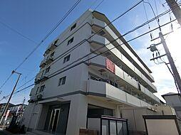 サンプラザ茨木[3階]の外観