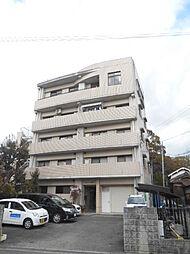 クレール桜塚[101号室]の外観