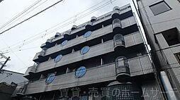 千鳥橋第1ビル[6階]の外観