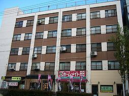 メゾン甲子園六番町[301号室]の外観