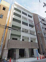 エスパシオ・コモド大阪新町[3階]の外観