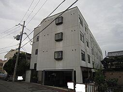 JEUNESSEmm(ジュネスツーエム)[3階]の外観
