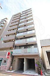 南海線 堺駅 徒歩8分の賃貸マンション