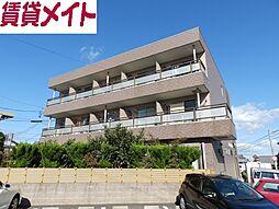 ビレッジヒロオ[2階]の外観