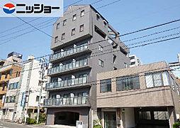 AZUR TORII[5階]の外観