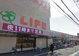 フジパレス堺鳳東6番館[205号室]の外観