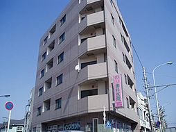 アイフィールドマンション[6階]の外観