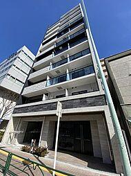 都営大江戸線 蔵前駅 徒歩5分の賃貸マンション