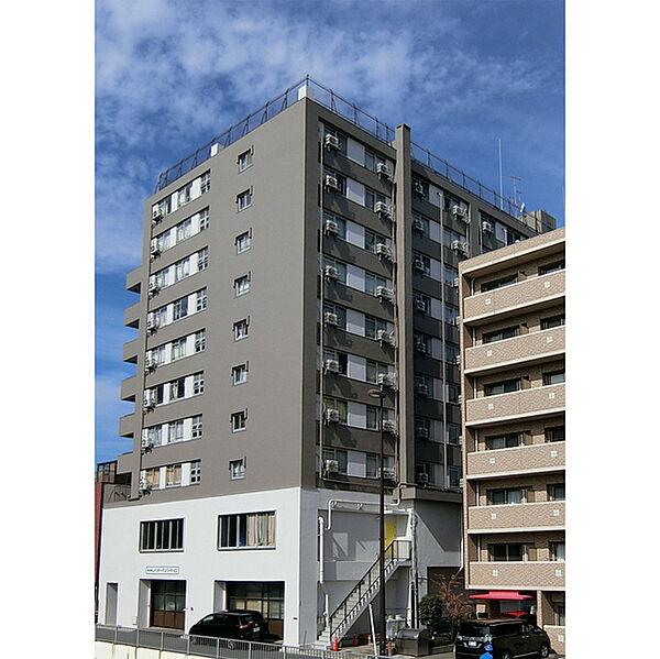 メゾン・ド・メルシー 9階の賃貸【東京都 / 足立区】