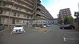 近鉄奈良線 若江岩田駅 徒歩14分の賃貸マンション
