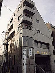 東京都杉並区高円寺南2丁目の賃貸マンションの外観