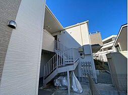 JR京浜東北・根岸線 港南台駅 徒歩7分の賃貸アパート