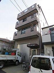 セカンドアベニール[3階]の外観