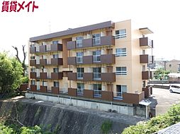 Sパレスカメヤマ[2階]の外観