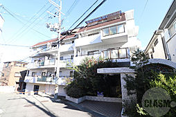 阪急千里線 南千里駅 徒歩20分の賃貸マンション