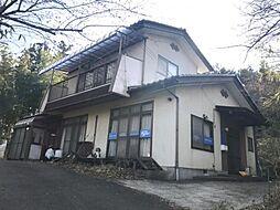 福島市町庭坂字見附堂