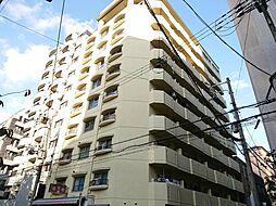 スカイハイツ澤[9階]の外観
