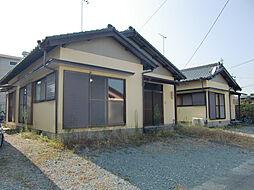 [一戸建] 三重県松阪市川井町 の賃貸【/】の外観
