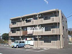 Y&Mガーデン宇都宮[1階]の外観